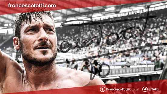 WallpaperTotti4